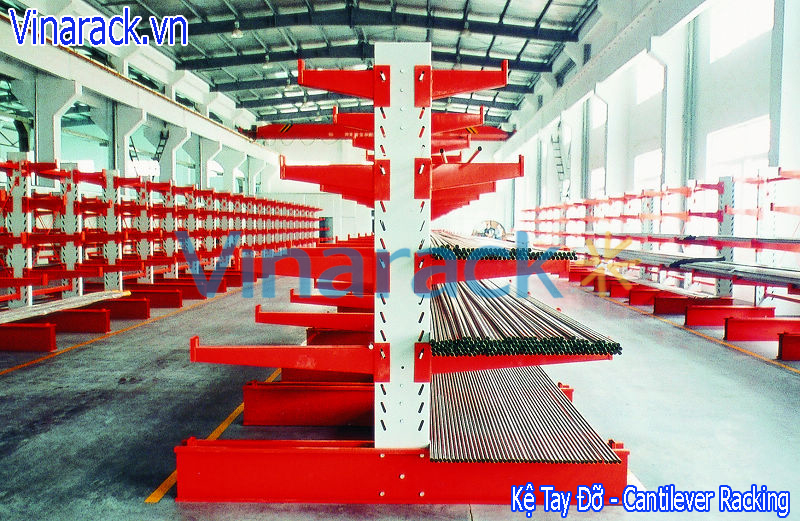 Cantilever Rack Manufacturers