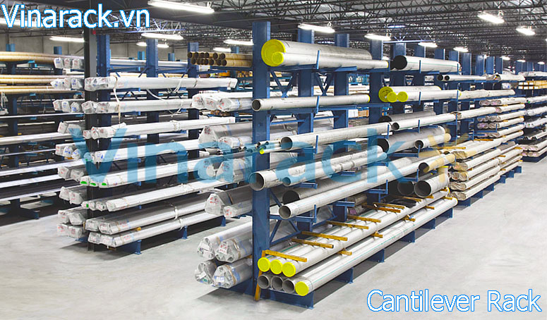 Cantilever Rack Standard Dimensions