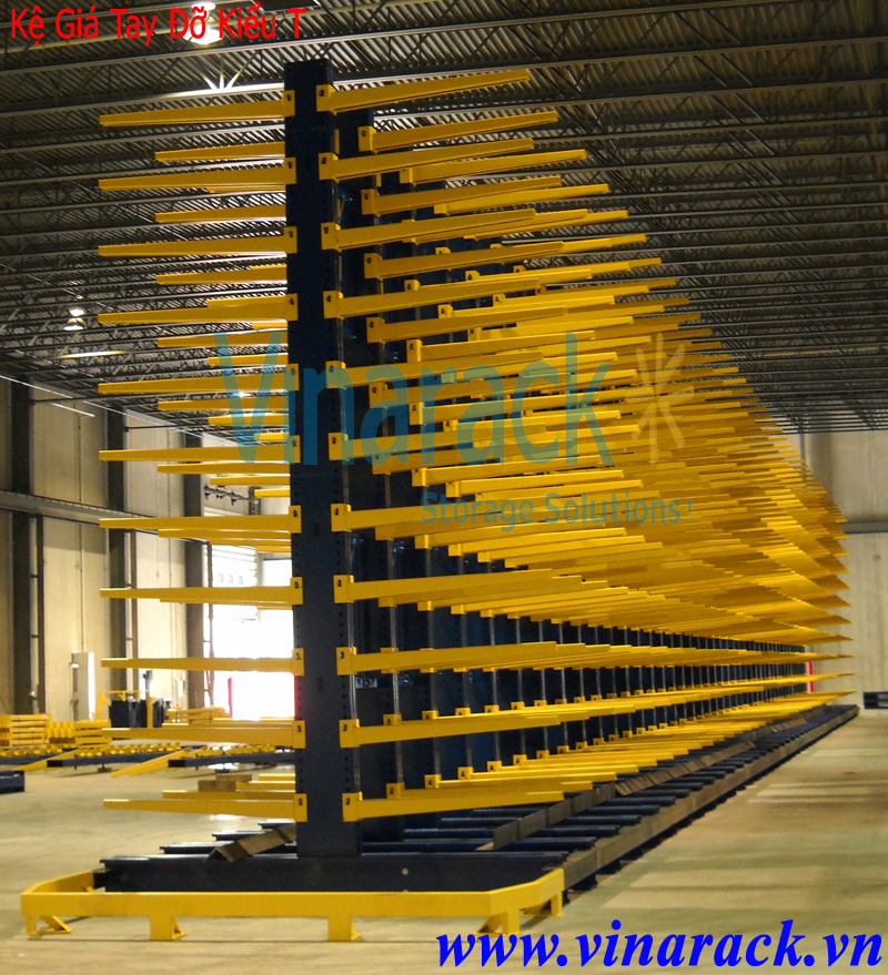 Cantilever racking prices