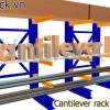 Cantilever Rack Capacity