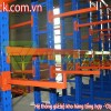 Cantilever Racking Safety